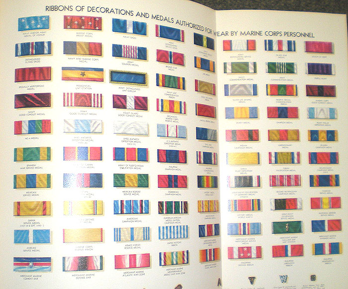 Alf img showing wwii army ribbons chart for Air force decoration points